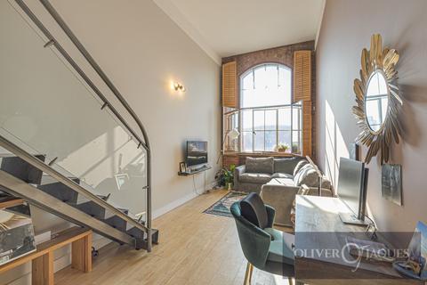 1 bedroom apartment - Manhattan Building, Bow Quarter