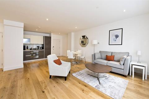 1 bedroom apartment for sale - The Printworks, 139 Clapham Road, SW9