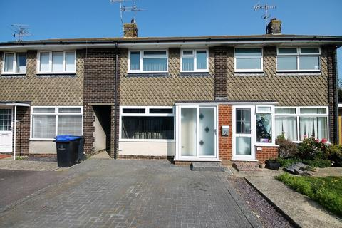 3 bedroom terraced house for sale - Greentrees Crescent, Sompting