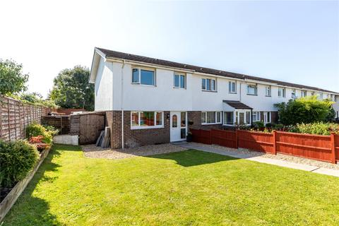 3 bedroom end of terrace house for sale - Masefield Way, Horfield, Bristol, BS7