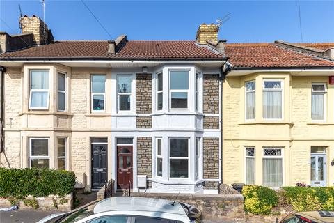 3 bedroom terraced house for sale - Boston Road, Horfield, Bristol, BS7