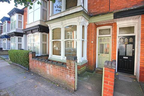 3 bedroom terraced house for sale - Eastleigh Road, West End, Leicester