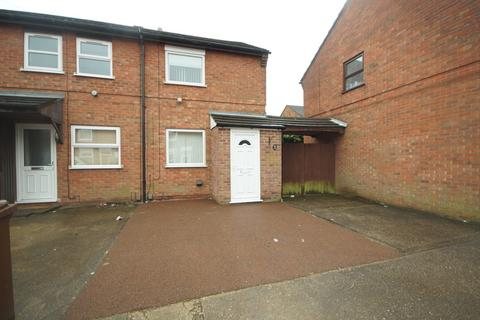 1 bedroom townhouse for sale - Castle Street, Lincoln
