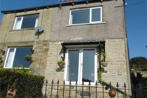 2 bedroom semi-detached house to rent - Braithwaite Road, Keighley, West Yorkshire