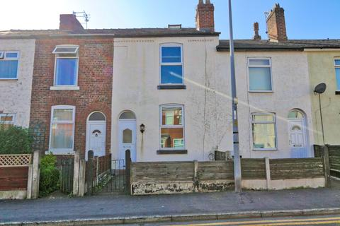 3 bedroom terraced house to rent - Silver Street, Irlam