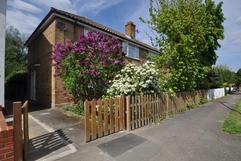 2 bedroom maisonette to rent - Thayers Farm Road Beckenham BR3