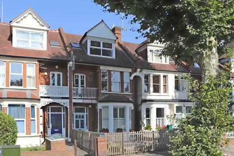 2 bedroom apartment for sale - Priory Road, Hornsey, N8