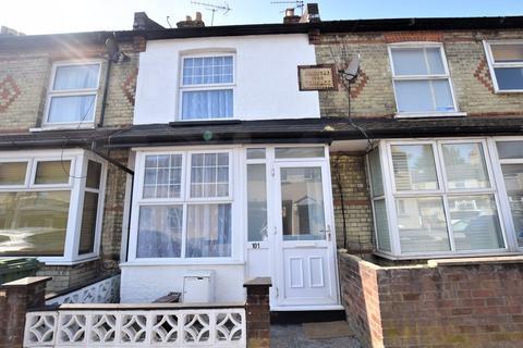 3 bedroom terraced house to rent - Leavesden Road, Watford