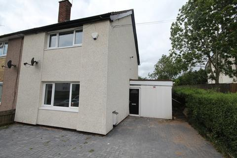3 bedroom semi-detached house to rent - Bushberry Avenue, Coventry