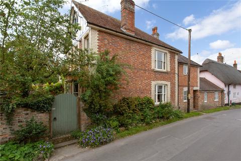 4 bedroom house for sale - Marlborough Road, Aldbourne, Marlborough, Wiltshire, SN8