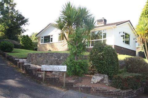 3 bedroom detached bungalow to rent - Ide, Exeter