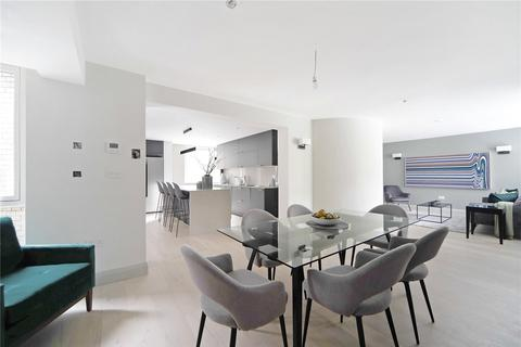 3 bedroom end of terrace house for sale - Grosvenor Gardens Mews North, Belgravia, London, SW1W