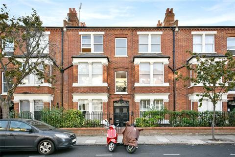 1 bedroom flat for sale - Sulgrave Road, Brook Green, London, W6