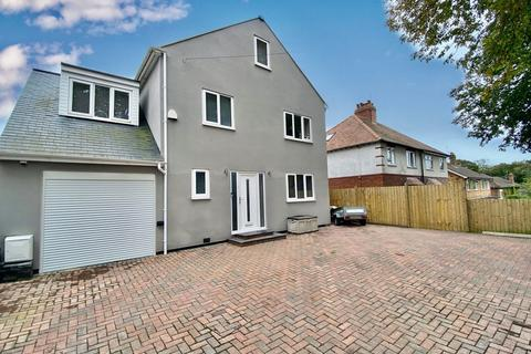 5 bedroom detached house for sale - Throxenby Lane, Scarborough