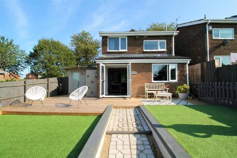 3 bedroom detached house for sale - Redlands, Penshaw, Houghton-le-Spring