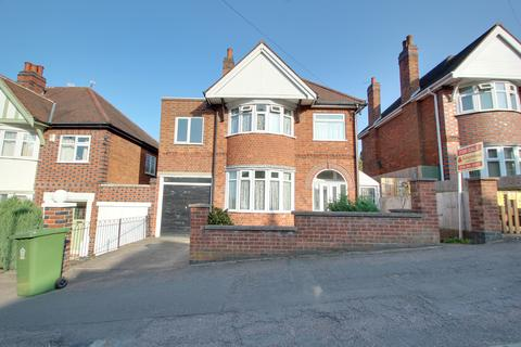 4 bedroom detached house for sale - Ainsdale Road, Leicester