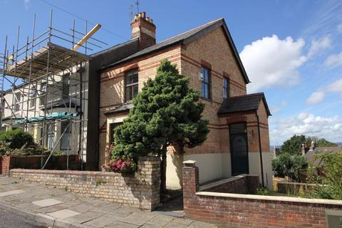 2 bedroom house for sale - St. Augustines Road, Penarth