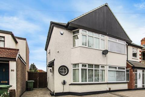 3 bedroom semi-detached house for sale - Penhill Road, Bexley