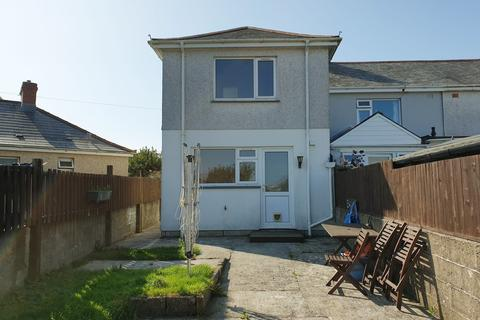 4 bedroom end of terrace house to rent - Tangye Road, Pool