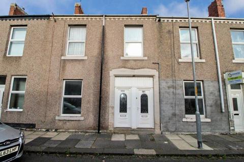 2 bedroom ground floor flat to rent - Percy Street, Blyth