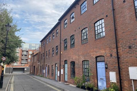 2 bedroom townhouse to rent - Falcon Works, Regent Parade, Birmingham