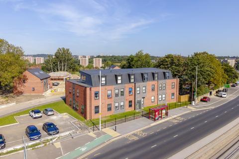 2 bedroom apartment - Ash Tree Garth, Leeds