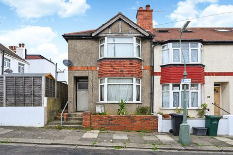 2 bedroom end of terrace house for sale - Milnthorpe Road, Hove