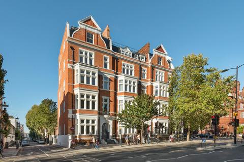 2 bedroom penthouse - Palace Court, Notting Hill