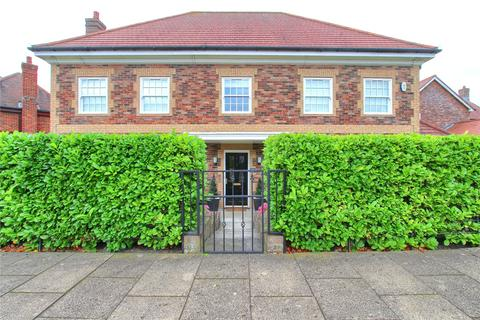 4 bedroom detached house for sale - Wellington Drive, Wynyard