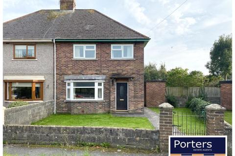 3 bedroom semi-detached house for sale - Llangewydd Road Bridgend Cefn Glas CF31 4JW