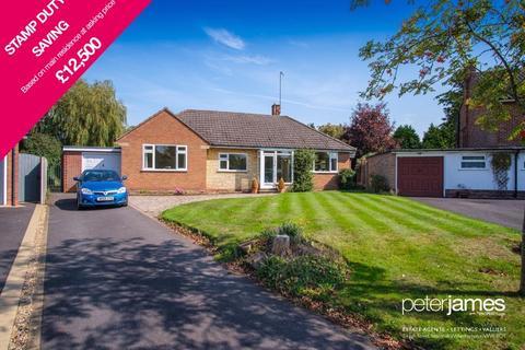 2 bedroom detached bungalow for sale - Wrekin Drive, Tettenhall, Wolverhampton