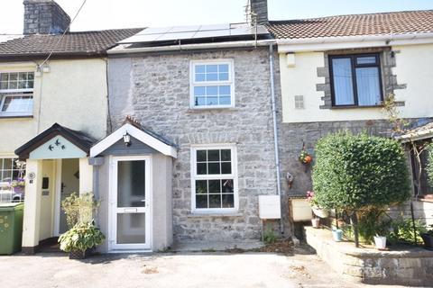 2 bedroom terraced house to rent - 2, Brooklands, Llanharry CF72 9JQ