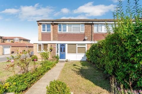 4 bedroom end of terrace house for sale - Langford Place, Sidcup