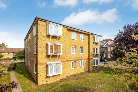 1 bedroom ground floor flat for sale - Cherry Court, St. Johns Road, Sidcup, DA14 4HB