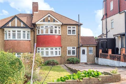 4 bedroom semi-detached house for sale - Avondale Avenue, East Barnet
