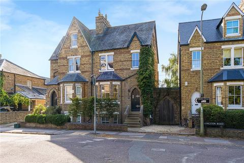 3 bedroom house for sale - Kingston Road, Oxford, Oxfordshire, OX2