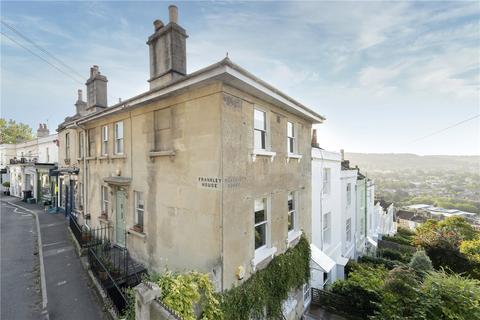 3 bedroom maisonette for sale - Frankley Buildings, Bath, BA1