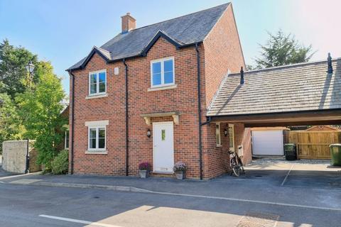 4 bedroom detached house for sale - Mallory Place, Melksham