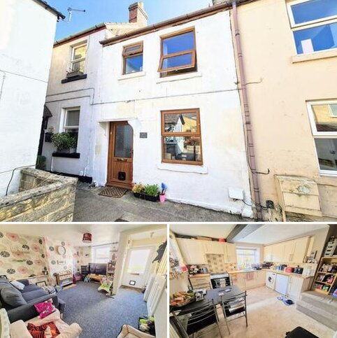 2 bedroom terraced house for sale - King Street, Melksham