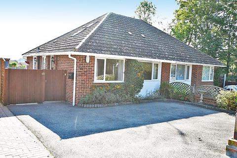 3 bedroom semi-detached bungalow for sale - Egremont Road, Maidstone ME15