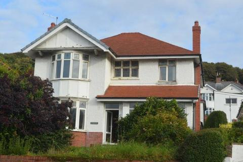 4 bedroom detached house for sale - Penglais Road, Aberystwyth, Ceredigion, SY23