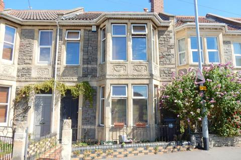 3 bedroom terraced house to rent - Talbot Road, Knowle, Bristol