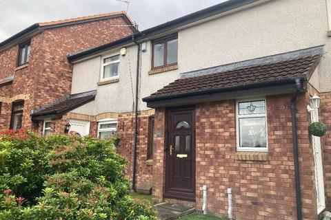 2 bedroom terraced house for sale - Wheatley Loan, Bishopbriggs, Glasgow, G64 1JE