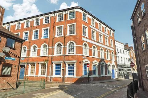 1 bedroom apartment for sale - Merchants Warehouse, Hull, East Yorkshire, HU1 2QX