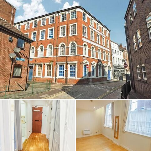 1 bedroom apartment for sale - Merchants Warehouse, Hull, East Yorkshire, HU1 2QX