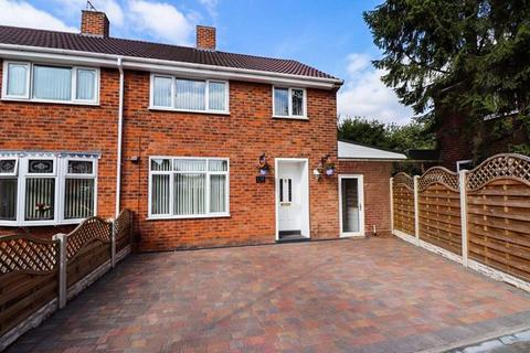 3 bedroom semi-detached house for sale - Stickley Lane, LOWER GORNAL, DY3 2JH