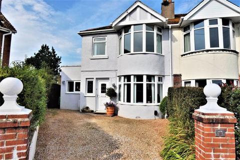 3 bedroom house for sale - Seaview Crescent, Paignton