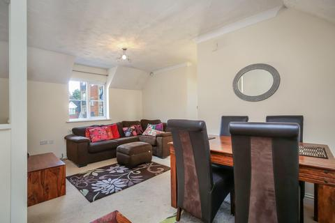 2 bedroom end of terrace house to rent - Joseph Hardcastle Close, London SE14