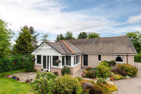 3 bedroom bungalow for sale - 5 The Linton, Sauchen, Inverurie, Aberdeenshire, AB51