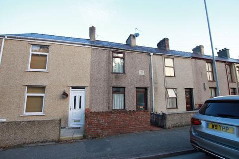 2 bedroom terraced house - Bangor, Gwynedd
